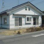 伊那市日影【戸建アパート】2DK+ロフト(4.5帖)