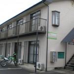 上伊那郡南箕輪村 アパート (1K)
