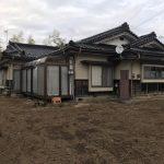 伊那市富県 ≪ 売 住 宅 ≫ 1,000万円 敷地約400坪の内宅地251坪です。