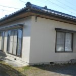 伊那市日影 【3DK】 長屋式平屋アパート